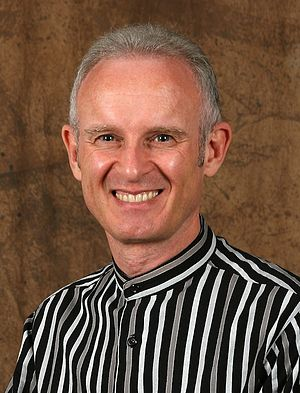 Arthur Goldstuck - Arthur Goldstuck, founder of World Wide Worx, author, speaker, and analyst.