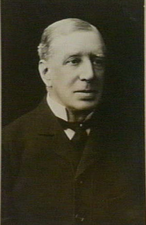 Arthur Havelock