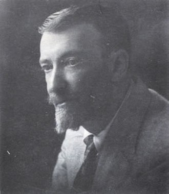 Arturo Acevedo Vallarino - Arturo Acevedo Vallarino in 1925