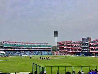 Arun Jaitley Stadium Cricket stadium