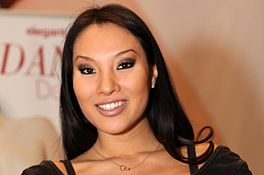Asa Akira AVN Adult Entertainment Expo 2013.jpg