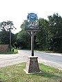 Ashby village sign - geograph.org.uk - 1507372.jpg