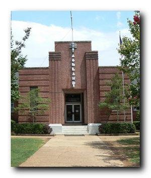 Ashland, Alabama - Image: Ashland Elementary