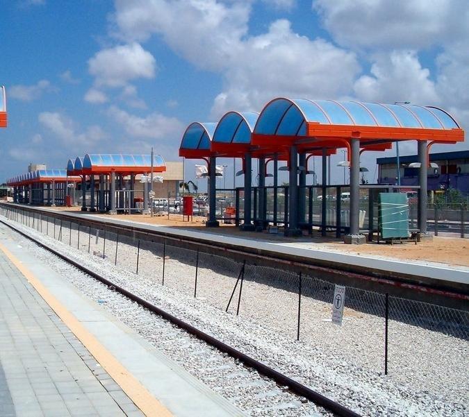 Ashqelon Railway