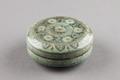Ask med lock Korai-dynastin - Hallwylska museet - 96211.tif