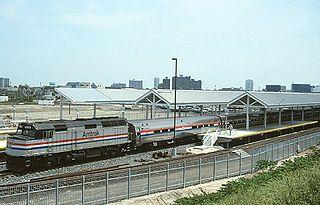<i>Atlantic City Express</i> (Amtrak train)