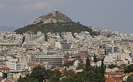 Attica 06-13 Athens 18 View from Acropolis Hill.jpg