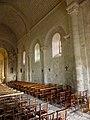 Aubiac (47) Église Sainte-Marie Intérieur 12.JPG