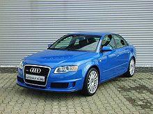 Audi a4 avant 2004 wiki 12
