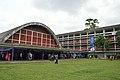 Auditorium and Office - Teacher-Student Center - University of Dhaka - Dhaka 2015-05-31 2442.JPG