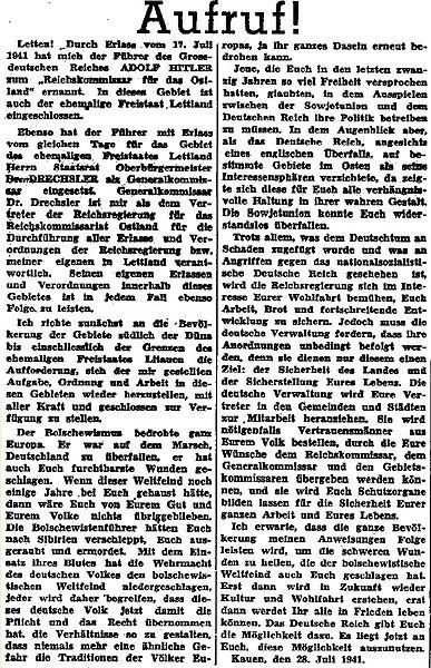 File:Aufruf an das lettische Volk (1941).jpg