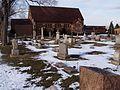 Augsburg Lutheran Church & Graveyard P3020019.jpg