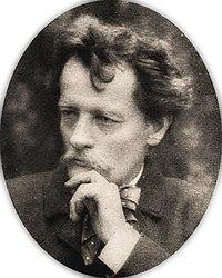 August Trinius 1907.jpg