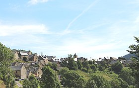 Aulon (Hautes-Pyrénées)