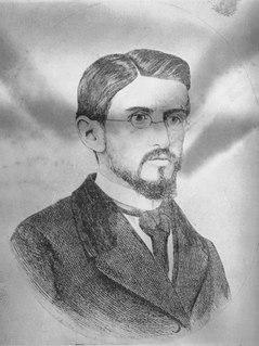 Aureliano Cândido Tavares Bastos Brazilian politician and writer