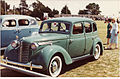 Austin Sixteen c.1947 (16497055599).jpg