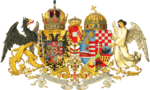 Austro-Hungary Coat of Arms