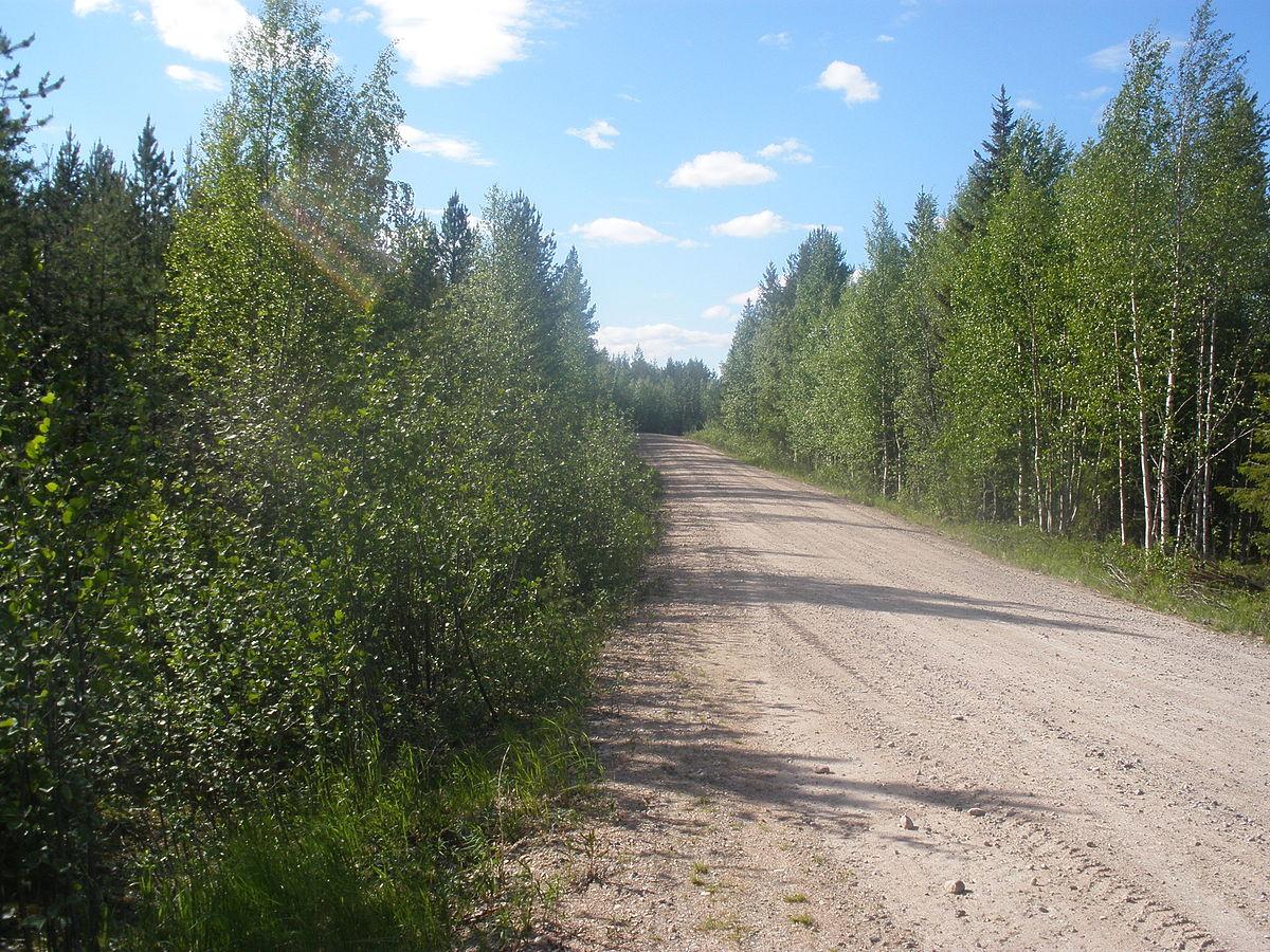 Suomen Tieverkko