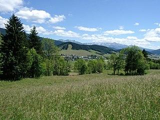 Autrans Part of Autrans-Méaudre-en-Vercors in Auvergne-Rhône-Alpes, France