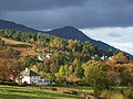 Autumnal scene, Braithwaite - geograph.org.uk - 1041690.jpg