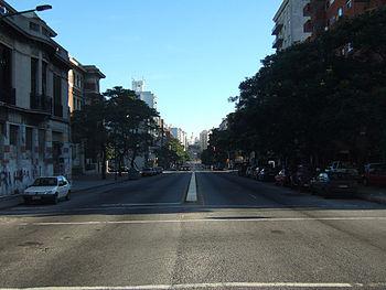 Avda. Libertador Lavalleja%2C Montevideo
