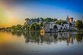 Avignon pont Saint-Bénezet août 2013.jpg