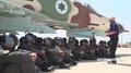 Avihu Ben-Nun . Israeli Air Force flight academy, June 2019.png