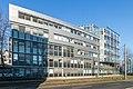 Bürogebäude Luxemburger Straße 5, Köln. Ansicht von der Trierer Straße-3423.jpg
