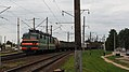 BCh VL80S-650 Molodechno, depart towards Minsk. (22807470615).jpg