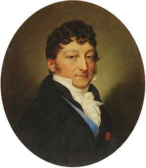 Pierre Louis Jean Casimir de Blacas - Image: BLACAS