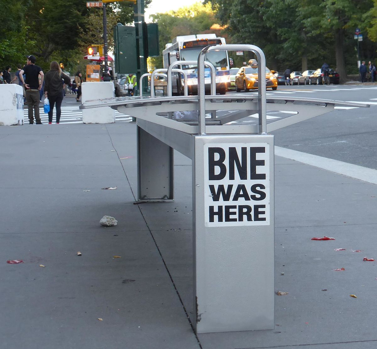 Brisbane Art Guide – BNE ART