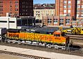 BNSF 4952 Passing By Union Station.jpg