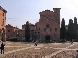 Santo Stefano, Bologna minor basilica