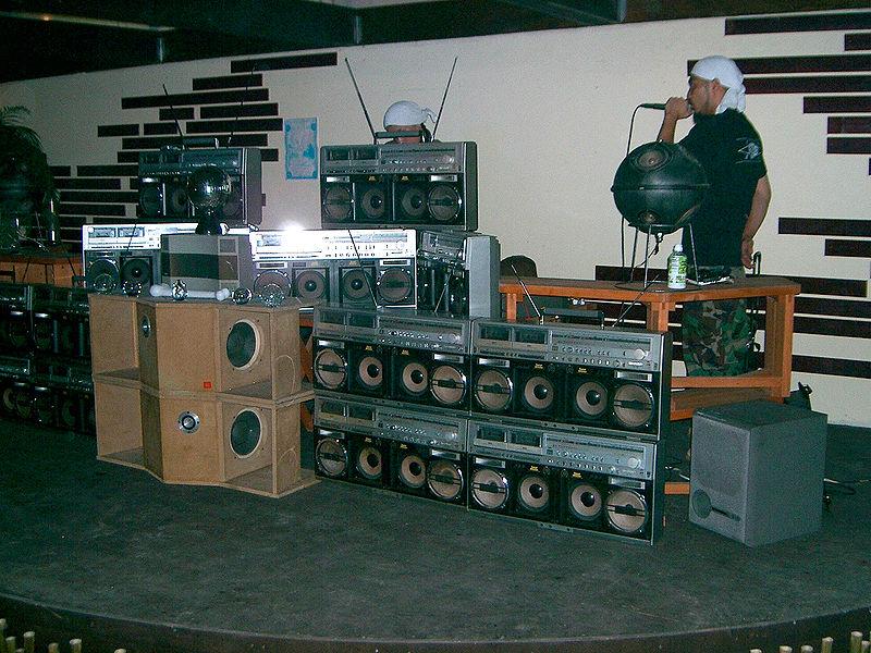 Show Off Your Sound System Speakerplans Com