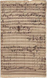 <i>Was Gott tut, das ist wohlgetan</i>, BWV 98