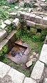 Baño del Inca Aypate top view.jpg