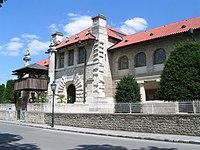 Bad Deutsch Altenburg Museum.JPG