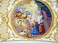 Bad Leonfelden Maria Bründl - Fresko 1 Verkündigung.jpg
