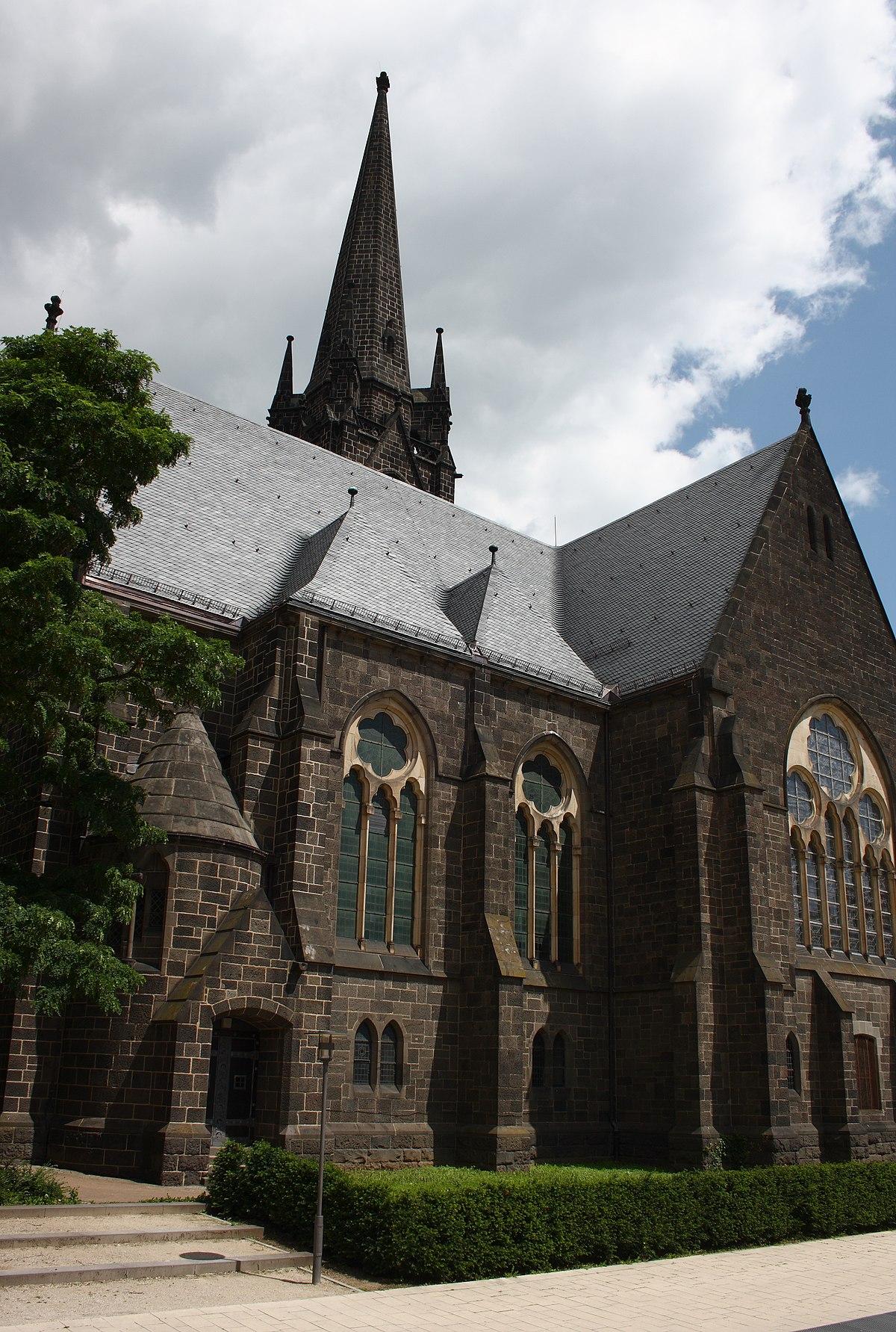 File:Bad Nauheim Dankeskirche 66.JPG - Wikimedia Commons