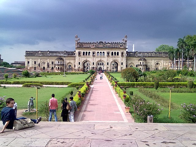 Imambara Bara