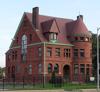 John N. Bagley House United States historic place