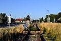 Bahnhof Mistelbach Lokalbahn Streckenende Strecke 181.jpg