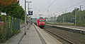 Bahnhof Recklinghausen Hbf 04 Güterzug.JPG