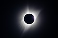 Baily's beads Total Eclipse 2017 (36670128730).jpg