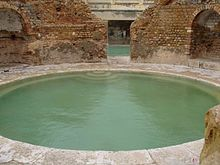 Hot spring - Wikipedia, the free encyclopedia