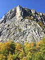Balkan mountains near the city Foča. Dinaric Alps 01.jpg