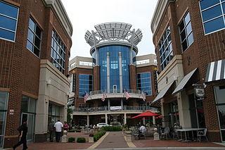 Ballantyne (Charlotte neighborhood) Neighborhood in Mecklenburg County, North Carolina, United States