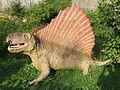 Baltow JuraPark dimetrodon grandis.jpg