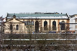 Bamberg, Tränkgasse 4-20170103-003.jpg