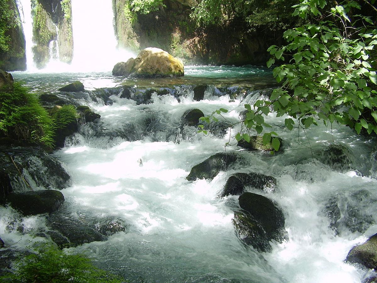 War over water jordan river wikipedia for H2o wikipedia